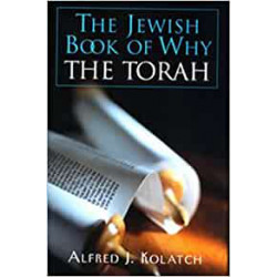 The Jewish Book of Why The...