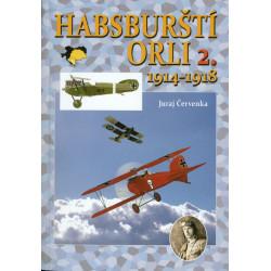 Habsburští orli II.