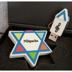 USB Mišpacha Komplet