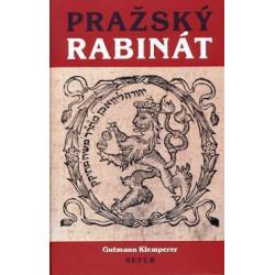 Pražský rabinát